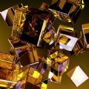 3D Gold Küpler