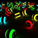 3D Neon Toplar