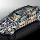 3D Tasarım Araba