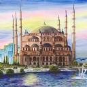 Adana Sabancı Cami-2