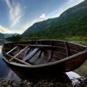 Ahşap Tekne