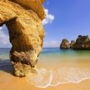 Algarve Sahili