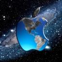 Apple Duvar Kağıdı 2