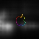 Apple Retro Logo