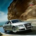 Audi A8 - 4