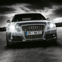 Audi A8 - 7