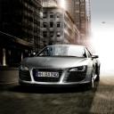 Audi R8 - 2