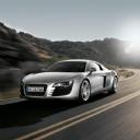 Audi R8 - 3