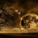 Ayın Sihri