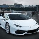 Beyaz Araba 3