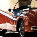 Bugatti Araba 1