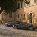 Bugatti Araba