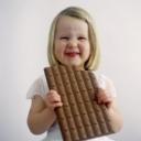 Büyük çikolata