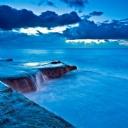 Büyük Okyanus Manzarası
