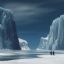 Buz Dağları Tasarım
