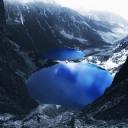 Dağ Gölü