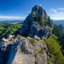 Dağın Zirvesi 3