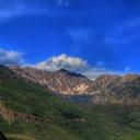 Dağlar ve Manzarası