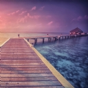 Deniz Manzarası 4