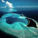 Deniz ve Adaların Manzarası