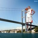 Dirk Nowitzki - 2010 Türkiye