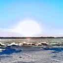 Donmuş Deniz