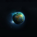 Dünya 2