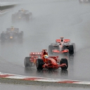 F1 Sağnak Yağış