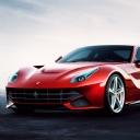 Ferrari Car Logo 6
