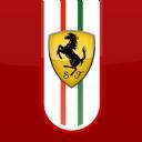 Ferrari Logo 2