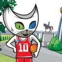 FIBA 2010 Logo - Ankara