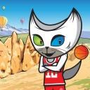 FIBA 2010 Logo - Kayseri