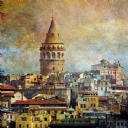 Galata Kulesi 3