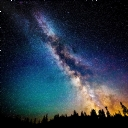 Gökyüzü 9