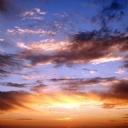 Gün Batımı Bulutlar