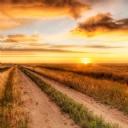 Güneş ve Büyük Ova