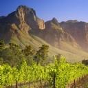 Güney Afrika Dağları