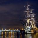 Güzel Yelkenli Gemi 2