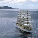 Güzel Yelkenli Gemi