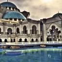 Havuzlu Camii