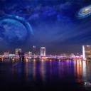 Hayal Dünyası Şehir