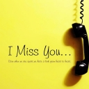 İ Miss You