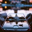 iPhone Manzara