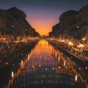 Işıklı Şehir 2