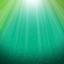 Işıklı Yeşil
