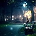 Issız Gece