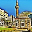 İzmir Yalı Konak Cami