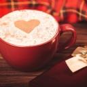 Kahve Kalp