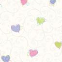 Kalpli Duvar Kağıdı