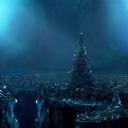 Karanlık Şehir Tasarım